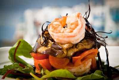 Restaurant à vendre dans le centre de Barcelone, qui fait partie d'une célèbre chaîne de restaurants français